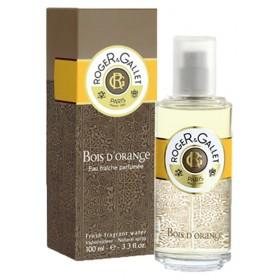 Roger & Gallet - Bois d'orange Eau fraîche parfumée 100ml