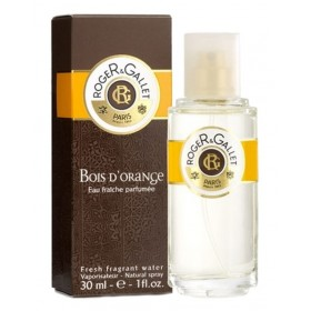 Roger & Gallet - Bois d'orange Eau fraîche parfumée 30ml