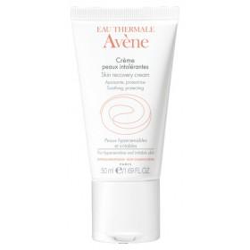 Avène - Crème pour peaux intolérantes 50ml