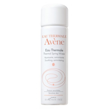 Avène - Spray Eau thermale 50ml