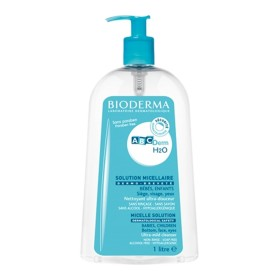 Bioderma - ABCDerm H2O Solution micellaire 1 Litre