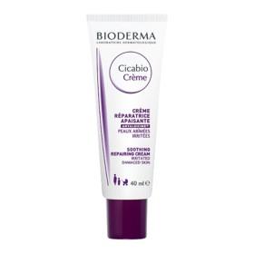 Bioderma - Cicabio Crème réparatrice apaisante 40ml