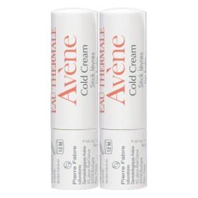 Avène - Cold Cream Stick lèvres 2x4g