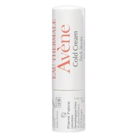 Avène - Cold Cream Stick lèvres 4g