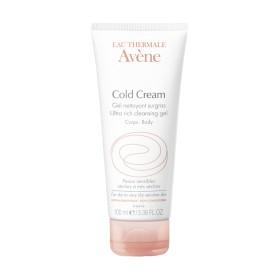 Avène - Cold Cream Gel nettoyant surgras 100ml