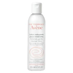 Avène - Lotion nettoyante pour peaux intolérantes 200ml
