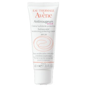 Avène - Antirougeurs Jour Crème hydratante protectrice SPF20 40ml