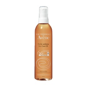 Avène - Solaire Huile SPF30 200ml