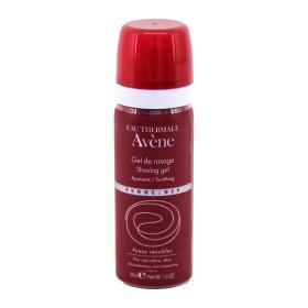 Avène Homme - Gel de rasage apaisant anti-irritant 25ml
