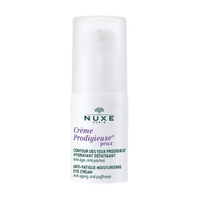 Nuxe - Crème Prodigieuse Contour des yeux hydratant défatiguant 15ml