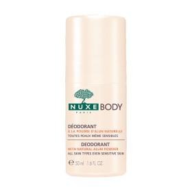 Nuxe Body - Déodorant longue durée 50ml
