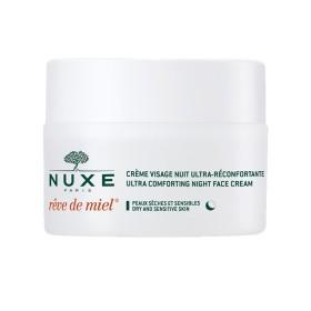 Nuxe - Rêve de Miel Crème visage nuit ultra-réconfortante 50ml