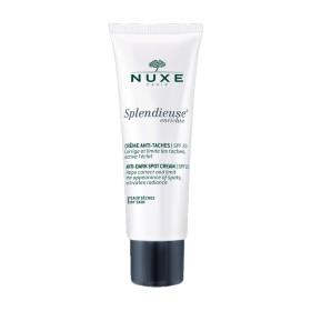 Nuxe - Splendieuse enrichie Crème anti-tâches SPF20 Peaux sèches 50ml