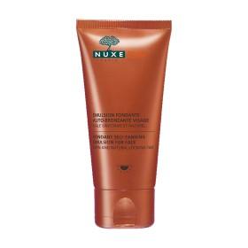 Nuxe Sun - Emulsion fondante auto-bronzante visage 50ml