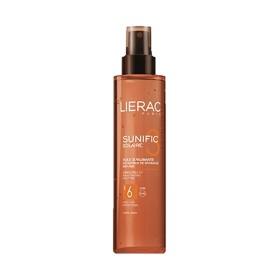 Lierac - Sunific 3 Huile sublimante SPF6 125ml