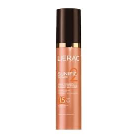 Lierac - Sunific 2 Crème fondante SPF15 50ml