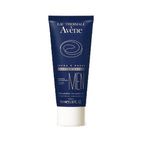 Avène Men - Crème à raser apaisante assainissante 100ml