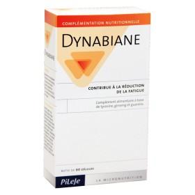 Pileje - Dynabiane 60 gélules