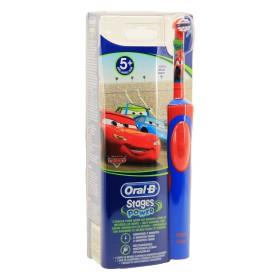 Oral B - Brosse à dents électrique Stages Power