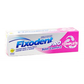 Fixodent - Pro Complete Soin confort 47g