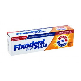 Fixodent Pro Plus - Duo Action 40g
