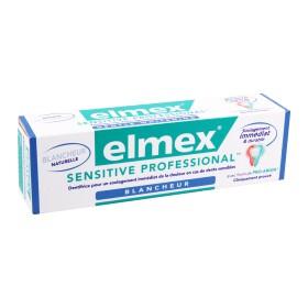 Elmex - Sensitive professional blancheur dentifrice 75ml