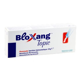 Bloxang Topic - Pommade hémostatique 30g