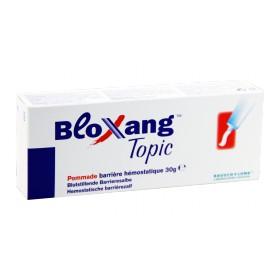 Bloxang Topic - Pommade hémostatique 30g