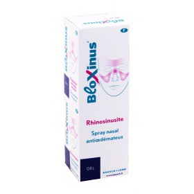 Bloxinus - Spray nasal 20ml