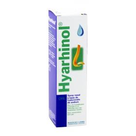 Hyarhinol - Spray nasal 15ml