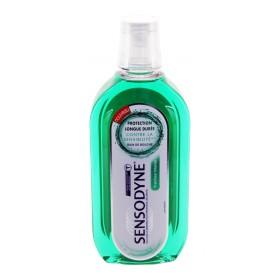 Sensodyne - Bain de bouche fraîcheur intense 500ml
