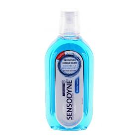 Sensodyne - Bain de bouche contre la sensibilité menthe fraîche 500ml