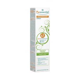 Puressentiel - Spray assainissant aux 41 huiles essentielles 200ml