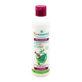 Puressentiel - Pouxdoux shampooing quotidien 200ml