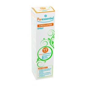 Puressentiel - Circulation spray 100ml