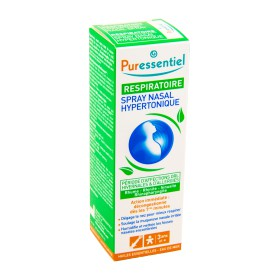Puressentiel - Respiratoire spray nasal 15ml