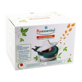 Puressentiel - Diffuseur prise pour huiles essentielles