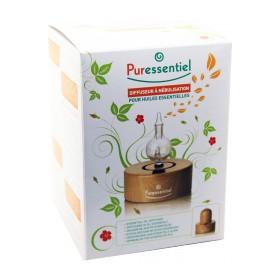 Puressentiel - Diffuseur à nébulisation pour huiles essentielles