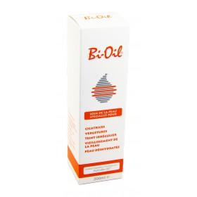 Bi-Oil - Soin de la peau 200ml