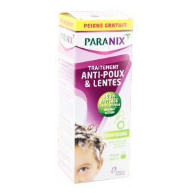 Paranix - Traitement anti-poux & lentes 200ml
