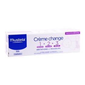 Mustela Bébé - Crème change 123 50ml
