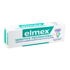 Elmex - Sensitive professional 75ml