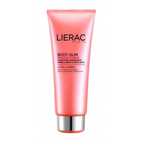 Lierac - Body Slim Minceur globale Concentré amincissant 200ml