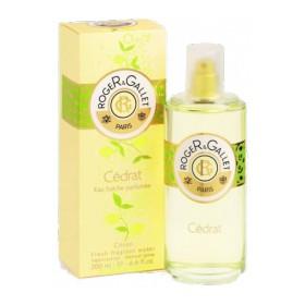 Roger & Gallet - Cédrat Citron Eau fraîche parfumée 200ml