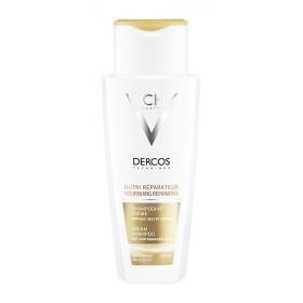 Vichy - Dercos Nutri réparateur Shampooing crème 200ml