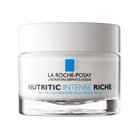 La Roche-Posay - Nutritic intense riche crème nutri-reconstituante profonde 50ml