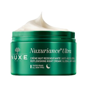 Nuxe - Nuxuriance Ultra Crème nuit redensifiante 50ml