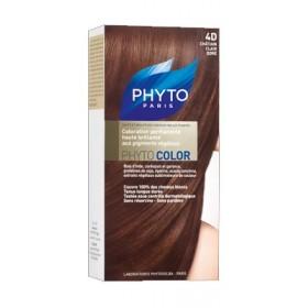 Phyto - Phytocolor 4D Chataîn clair doré