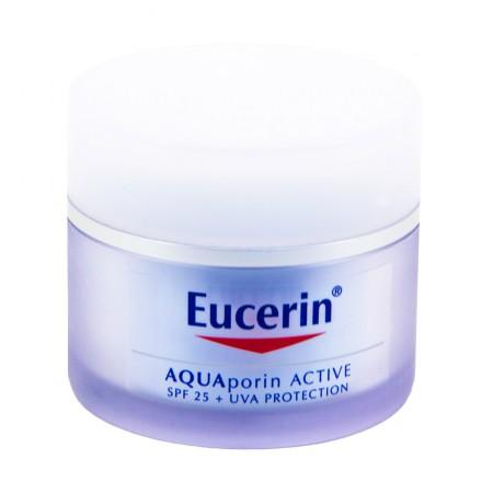 Eucerin - Aquaporin Active Crème hydratante protectrice SPF25 50ml