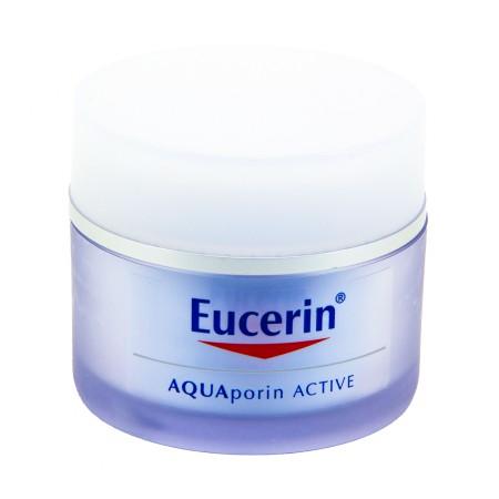 Eucerin - Aquaporin Active Crème hydratante légère 50ml